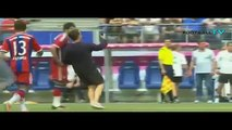 Best Football #Respect 2014 ft. C.Ronaldo,Ibrahimovic,Messi,James,Ronaldinho,David Luiz & More