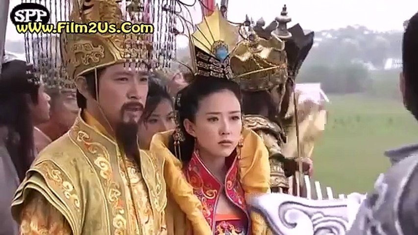 Chinese Movies 2014,រឿងចិនថ្មី និស្ស័យស្នេហ៌ជូប៉ាចេ,Chu Pa Che,Chinese Drama Khmer Dubbed Ep49 | Godialy.com
