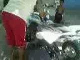 msaken Quad_YAMAHA Refki Wahid Wissem