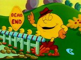 Pac-Man - The Great Power Pellet Robbery (S01E11b)