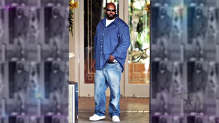 Suge Knight Officially Charged With Murder - HipHollywood.com
