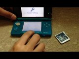 sky3ds playing 3ds games on 3ds V9.5.0-22U