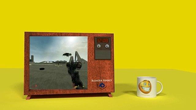 Just4Fun-Tv