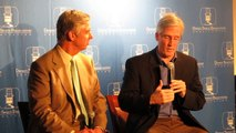 Detroit Tigers GM Dave Dombrowski: Who he's watching at Spring Training. Bob Giles NewCarNews.TV