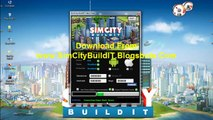 SimCity BuildIt Hack Cheats Online iOS & Android Unlimited Simoleons and Money