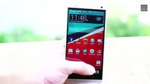 HTC One Max vs HTC One Comparison, Specs, Benchmarks