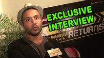 Mohammed Iqbal Khan EXCLUSIVE Interview   Khatron Ke Khiladi