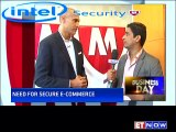 Intel Security's Global Chief Chris Young: Need For Secure E-Commerce
