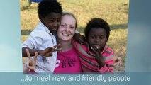 Reasons Why You Should Volunteer in Africa