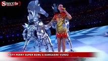 Katy Perry'den muhteşem şov!