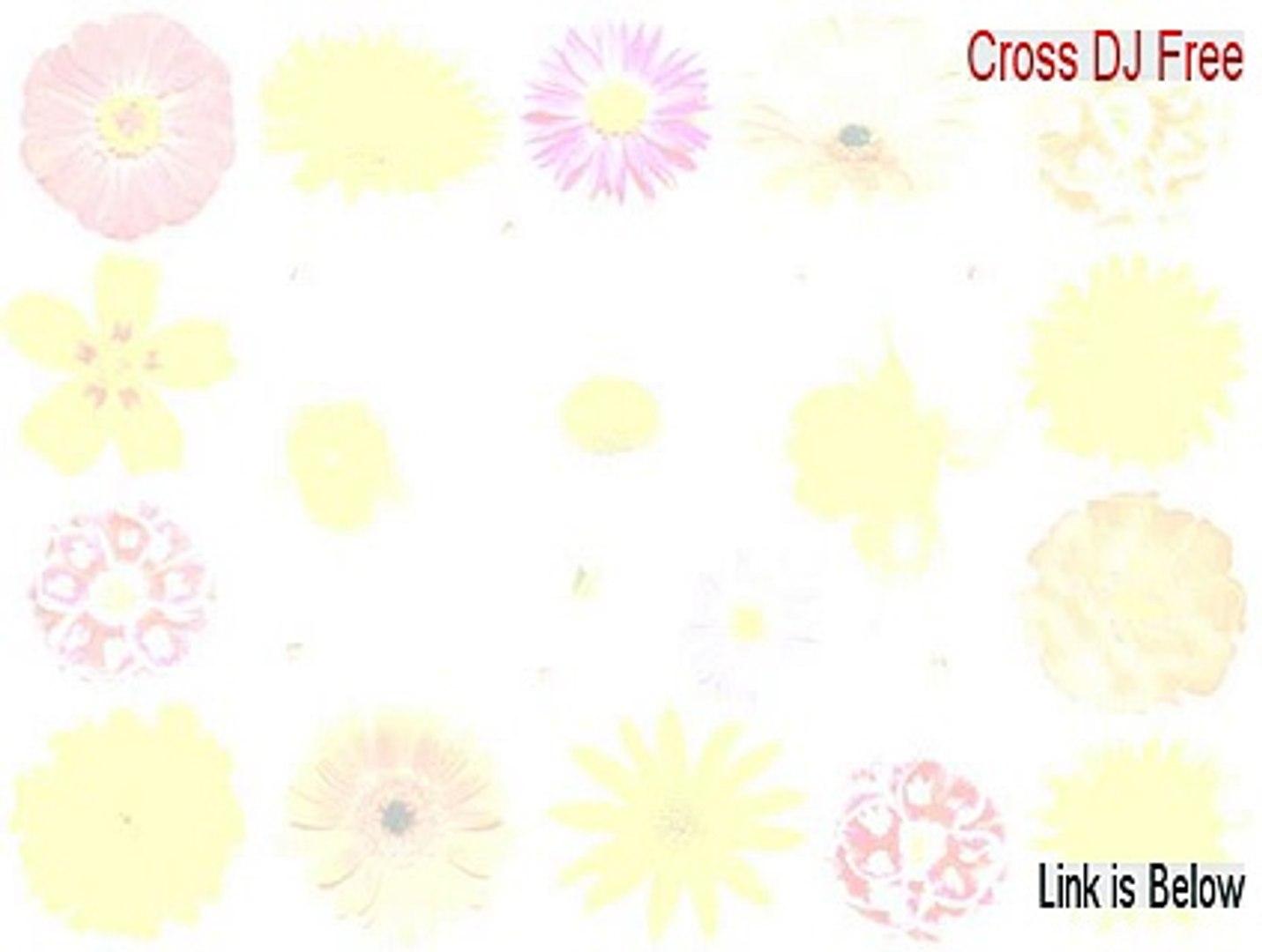 Cross DJ Free Free Download - cross dj free tutorial (2015)
