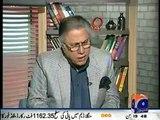 Hassan Nisar Criticized Zulfiqar Ali Bhutto's Policies