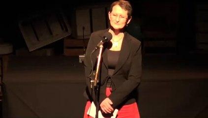 Vidéo de Annick Kayitesi-Jozan
