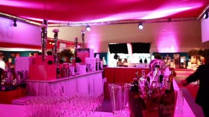 Open Sud de France 2015 - Découverte Village VIP