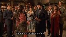 Pedidas de matrimonio de Conrado a Aurora