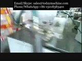 AUTOMATIQUE, HUILE, shampoing, MIEL, gel, crème, ALCOOLS équipements SACHET D'EMBALLAGE, automatiques Shampooing Lotion Sachets machine à emballer~1
