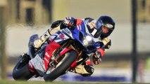 ITW Anthony Delhalle : « Nous sommes confiants, la moto est performante »