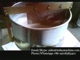 farine de blé farine de remplissage semi emballage automatique de blé, l'emballage alimentaire semi remplissage automatique de la farine de riz, de l'emballage des aliments, aliments pour animaux ensachage