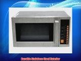 Zyco 1000W Commercial Microwave