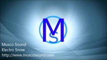 Stock Music | Electro Snow (Electronic Dance)