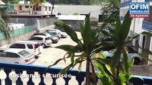 Location Appartement SAINT PAUL - Réunion - A louer appartement F3/4 Saint PAUL.