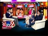 MITWAA-Swapnil Joshi & Sonalee Kulkarni-TV9/Part2