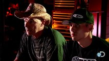 Farmtruck Tests the Storm   Street Outlaws