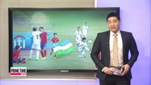 Uzbekistan apologizes for on-pitch assault of S. Korean players at King's Cup
