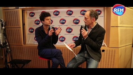Interview RFM Adrien Gallo