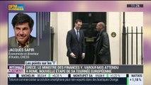 Jacques Sapir: Les autorités grecques tentent-elles de vendre leurs nouvelles dettes ?- 03/02