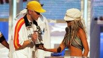 "Beauty Evolution - Christina Aguilera: From Pop Princess to ""Dirrty"""