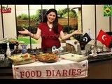 Food Diaries by Chef Zarnak , Garlic Brown Sugar Chicken , Corn Poha Recipe on Masala Tv , 2nd February 2015