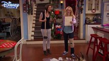 Liv and Maddie - Maddie and Diggie's New Years Eve - Disney Channel UK HD