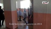 Créer une école. Entretien avec la directrice de l'EHC Gardoise de Nîmes.