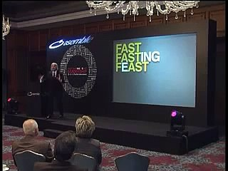 Sinan Ergin / Fast Fasting