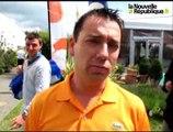 Internationaux de tennis de Blois : trois abandons en deux jours