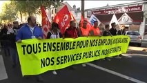 Pour compter les manifestants, policiers et syndicats ont chacun leur méthode