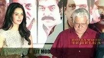 Dirty Politics   Movie 2015 Mallika Sherawat-Om Puri   Full Promotion Events Video 2015!