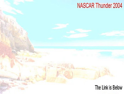 NASCAR Thunder 2004 Crack – nascar thunder 2004 ps1 2015