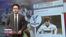 Lee Chung-yong returns to EPL... joins Crystal Palace
