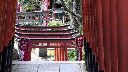 Tokyo Ueno Park Part I