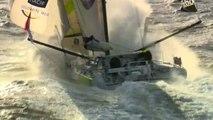 Voile - Vendée Globe : 48 heures à tuer