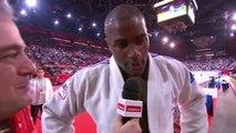 Judo - T. de Paris : Riner, pas si facile !