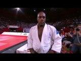 Judo - T. de Paris : Riner en finale