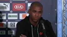 FCGB - Rolan : «Je suis très heureux d'avoir signer chez les Girondins»