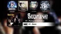 SOPRANO - PUISQU'IL FAUT VIVRE (OFFICIAL AUDIO)