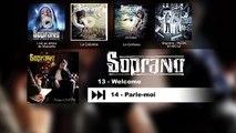 SOPRANO - WELCOME FEAT. PSY 4 DE LA RIME (OFFICIAL AUDIO)