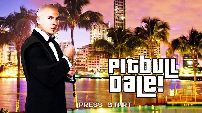 PewDiePie, Help Pitbull Get To #PitbullNYE!