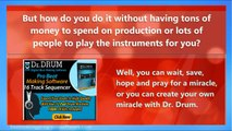 Creating Your Own Music Beat With Dr Drum Beat Maker Software Review