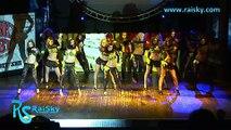 RaiSky Dance Show'2010 - Стрип-пластика - Марина